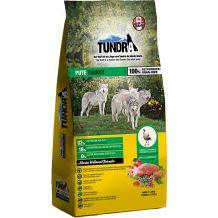 Tundra - Trockenfutter - Turkey (getreidefrei)