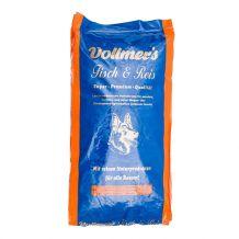 Vollmer's - Trockenfutter - Fisch und Reis