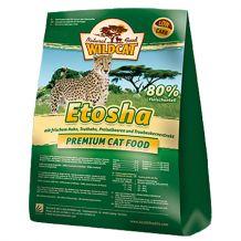 Wildcat - Trockenfutter - Etosha (getreidefrei)
