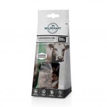 Wildcraft - Hundesnack - Fleischwürfel Rind (getreidefrei)
