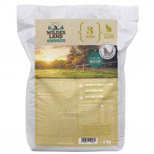 Wildes Land - Trockenfutter - Huhn 70g (getreidefrei)