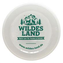 Wildes Land - Hundezubehör - Dosendeckel 800g
