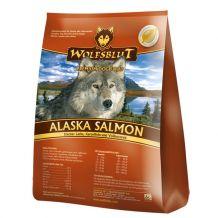 Wolfsblut - Trockenfutter - Alaska Salmon Adult