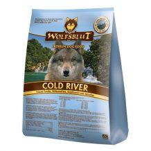 Wolfsblut - Trockenfutter - Cold River (getreidefrei)