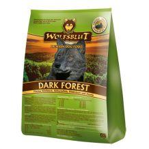 Wolfsblut - Trockenfutter - Dark Forest (getreidefrei)
