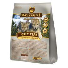 Wolfsblut - Trockenfutter - Grey Peak Puppy (getreidefrei)