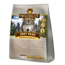 Wolfsblut - Trockenfutter - Grey Peak Small Breed (getreidefrei)