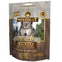Wolfsblut - Hundekekse - Grey Peak Cracker (getreidefrei) 225g