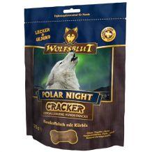 Wolfsblut - Hundekekse - Polar Night Cracker (getreidefrei)