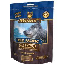 Wolfsblut - Hundekekse - Wild Pacific Cracker (getreidefrei)