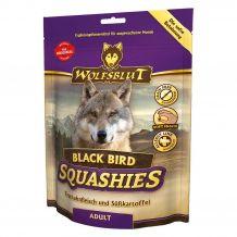 Wolfsblut - Softsnacks - Squashies Black Bird
