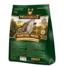 Wolfsblut - Trockenfutter - Hunters Pride Adult (getreidefrei)