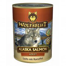 Wolfsblut - Nassfutter - Alaska Salmon (getreidefrei)
