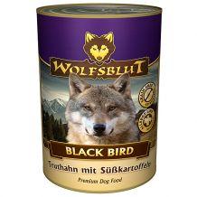Wolfsblut - Nassfutter - Black Bird (getreidefrei)
