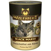 Wolfsblut - Nassfutter - Black Marsh (getreidefrei)