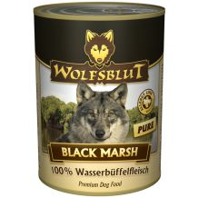 Wolfsblut - Nassfutter - Black Marsh Pure