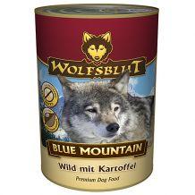 Wolfsblut - Nassfutter - Blue Mountain 395g (getreidefrei)