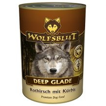 Wolfsblut - Nassfutter - Deep Glade 395g (getreidefrei)