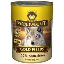 Wolfsblut - Nassfutter - Gold Fields Pure