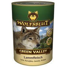 Wolfsblut - Nassfutter - Green Valley 395g(getreidefrei)