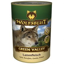 Wolfsblut - Nassfutter - Green Valley (getreidefrei)