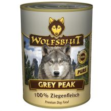 Wolfsblut - Nassfutter - Grey Peak Pure
