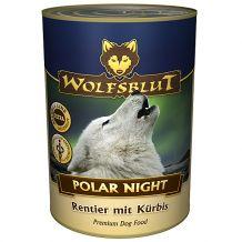 Wolfsblut - Nassfutter - Polar Night 395g (getreidefrei)