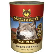 Wolfsblut - Nassfutter - Red Rock (getreidefrei)