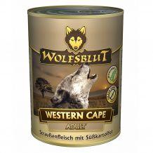 Wolfsblut - Nassfutter - Western Cape (getreidefrei)