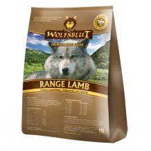 Wolfsblut - Trockenfutter - Range Lamb (Hundefutter)