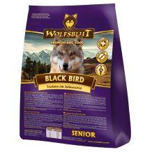 Wolfsblut - Trockenfutter - Black Bird Senior (getreidefrei)