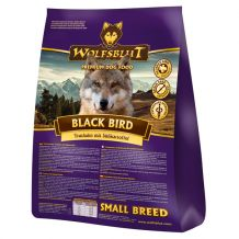 Wolfsblut - Trockenfutter - Black Bird Small Breed (getreidefrei)