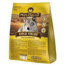 Wolfsblut - Trockenfutter - Gold Fields Senior (getreidefrei)