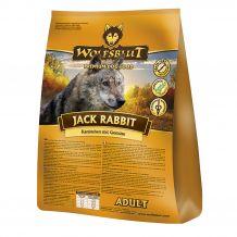 Wolfsblut - Trockenfutter - Jack Rabbit (getreidefrei)