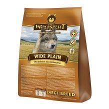 Wolfsblut - Trockenfutter - Wide Plain Large Breed