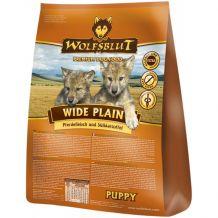 Wolfsblut - Trockenfutter - Wide Plain Puppy (getreidefrei)