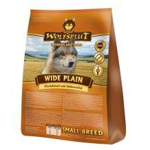 Wolfsblut - Trockenfutter - Wide Plain Small Breed 15kg (getreidefrei)
