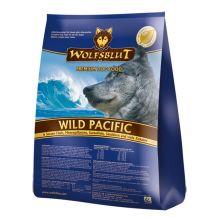 Wolfsblut - Trockenfutter - Wild Pacific (getreidefrei)