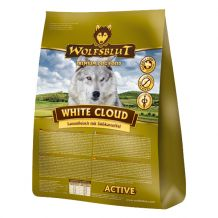 Wolfsblut - White Cloud Active Adult