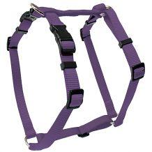 Wolters - Hundegeschirr - Basic violett