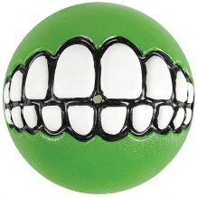 Wolters - Hundespielzeug - ROGZ Grinz-Ball zum Befüllen grün