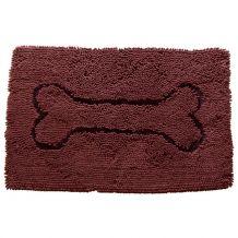 Wolters - Hundezubehör - Dog Gone Smart Dirty Dog Doormat braun
