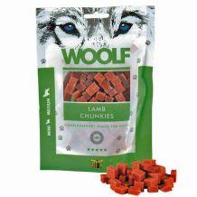 Woolf - Hundesnack - Lamm Chunkies (getreidefrei)
