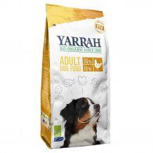 Yarrah - Trockenfutter - Bio Huhn Adult