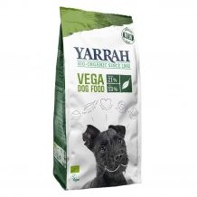 Yarrah - Trockenfutter - Bio Vega 10kg