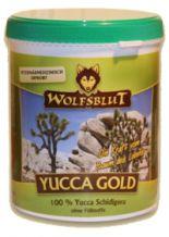 Wolfsblut - Ergänzungsfutter - Yucca Gold 450g