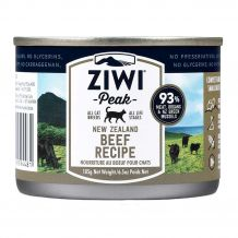 Ziwi Peak - Nassfutter - Cat Food Beef Recipe