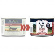 Ziwi Peak - Nassfutter - Cat Food Vension Recipe
