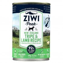 Ziwi Peak - Nassfutter - Canned Dog Food Tripe & Lamb Recipe