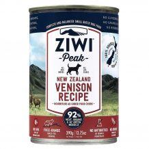 Ziwi Peak - Nassfutter - Canned Dog Food Venison Recipe